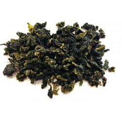 OOLONG MILKY (MILKY TEA)